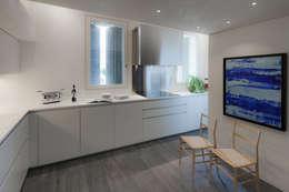 Realizzazione di prestigio : Cucina in stile in stile Moderno di marco19