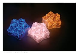 Folding Light2  - STAR: Min_D (민디)의  아이 방