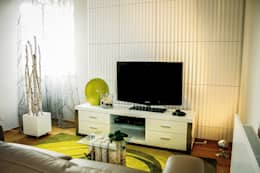 wandgestaltung mit wow effekt 6 aufregende ideen. Black Bedroom Furniture Sets. Home Design Ideas