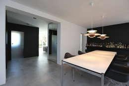 moderne Eetkamer door Neugebauer Architekten BDA