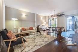 Ruang Keluarga by Ana Rita Soares- Design de Interiores