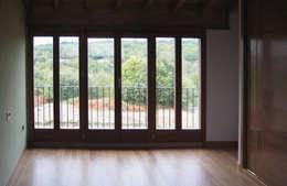 หน้าต่าง by arquitectura SEN MÁIS