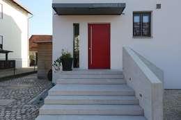 Paredes de estilo  por Braun Steinmetz GmbH & Co. KG