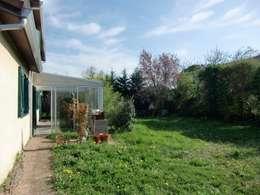 Projekty,  Ogród zaprojektowane przez bureau d'etudes jardins KAEL