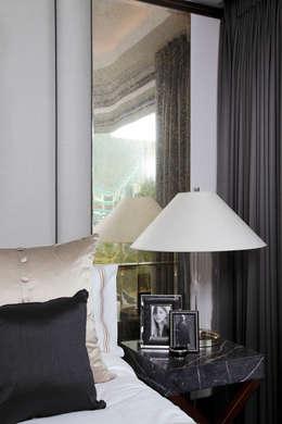 modern Bedroom by Alguacil & Perkoff Ltd.