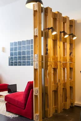 Gedung perkantoran by Traço Magenta - Design de Interiores
