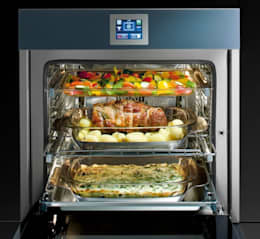 classic Kitchen by ERGE GmbH