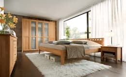 classic Bedroom by Allnatura