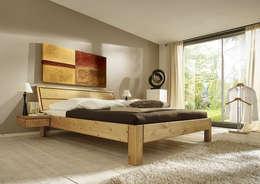 ห้องนอน by Allnatura