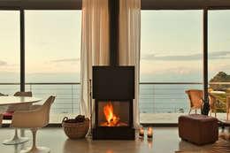 mediterranean Living room by Lukas Palik Fotografie