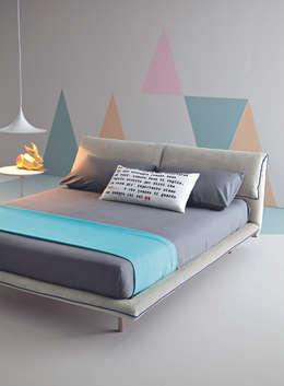 Chambre de style de style Moderne par Ennerev