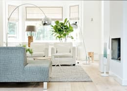 country Living room by Jolanda Knook interieurvormgeving