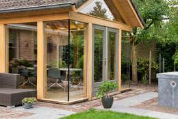 7 modi per espandere la tua casa spendendo poco for Aggiunta stanza indipendente