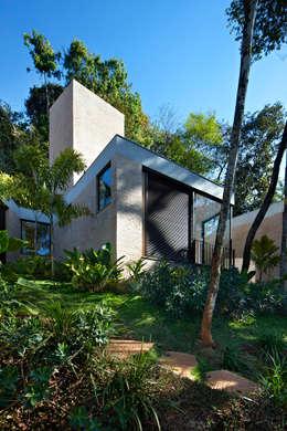 moderne Huizen door Humberto Hermeto