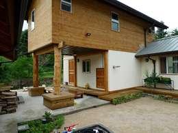 房子 by a0100z space design