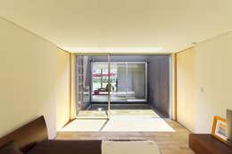 臥室 by 五藤久佳デザインオフィス有限会社