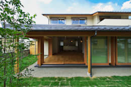 Rumah by 五藤久佳デザインオフィス有限会社