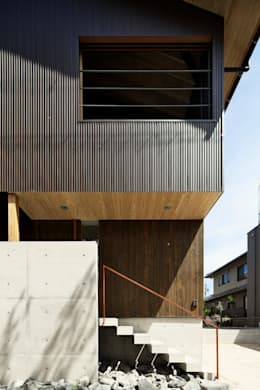房子 by 五藤久佳デザインオフィス有限会社