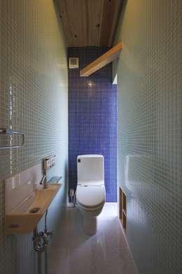五藤久佳デザインオフィス有限会社의  화장실