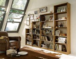 Bücherregal Ideen Fürs Dachgeschoss