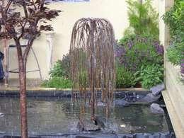 klasieke Tuin door Water Garden Ltd