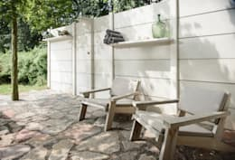 industrial Garden by NewLook Brasschaat Keukens