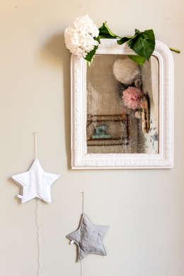 """Veilleuse """"Etoile"""": Chambre d'enfants de style  par Plumette"""