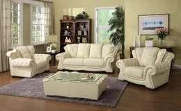 modern Living room by Locus Habitat
