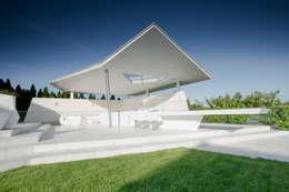 حديقة تنفيذ KARL+ZILLER Architektur