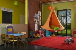 eclectic Nursery/kid's room by KSL LIVING
