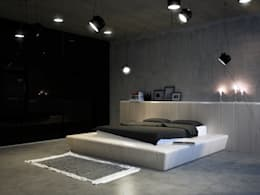Виталий Юров의  침실