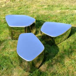 ISLAND: Jardin de style de style Moderne par By Ultra