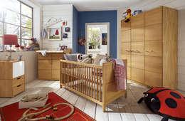 Allnatura: klasik tarz tarz Çocuk Odası