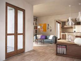 Come insonorizzare delle vecchie finestre - Guarnizioni adesive per finestre ...