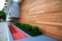 ZAAV Arquitetura의  정원