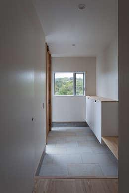 หน้าต่าง by キリコ設計事務所