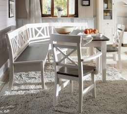 country Dining room by Allnatura