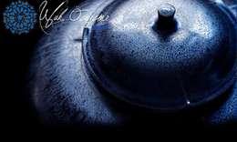 Ufuk Özçizme Seramik ve Sanat Atölyesi – Ufuk Özçizme Seramik: modern tarz Mutfak