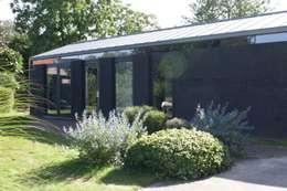 achterbouw nieuw:   door KleurInKleur interieur & architectuur