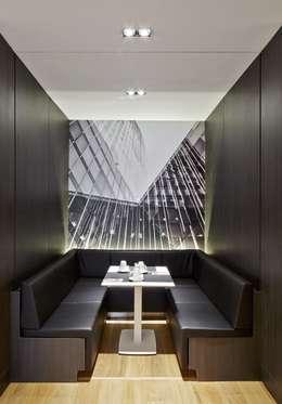Khách sạn by EGGER Wood-based materials