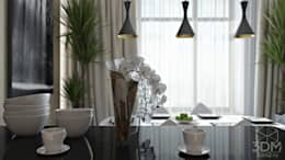 17: Кухни в . Автор – студия визуализации и дизайна интерьера '3dm2'