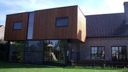 в . Автор – VORTEX atelier d'architecture