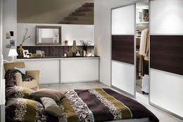 غرفة نوم تنفيذ Elfa Deutschland GmbH