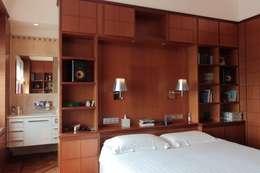 Francesca Bonorandi 의  침실