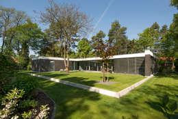 Бунгало в . Автор – Justus Mayser Architekt