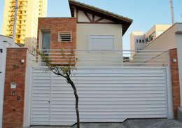 Casas de estilo  por ArkDek