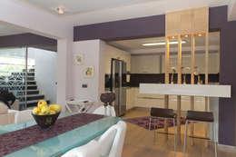 Projekty,  Salon zaprojektowane przez Mimkare İçmimarlık Ltd. Şti.