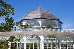 Keller Wintergarten wohnwintergarten im französischen stil