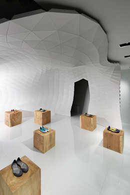 minimalistische Huizen door 水谷壮市