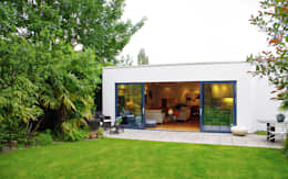 LLI Design의  주택